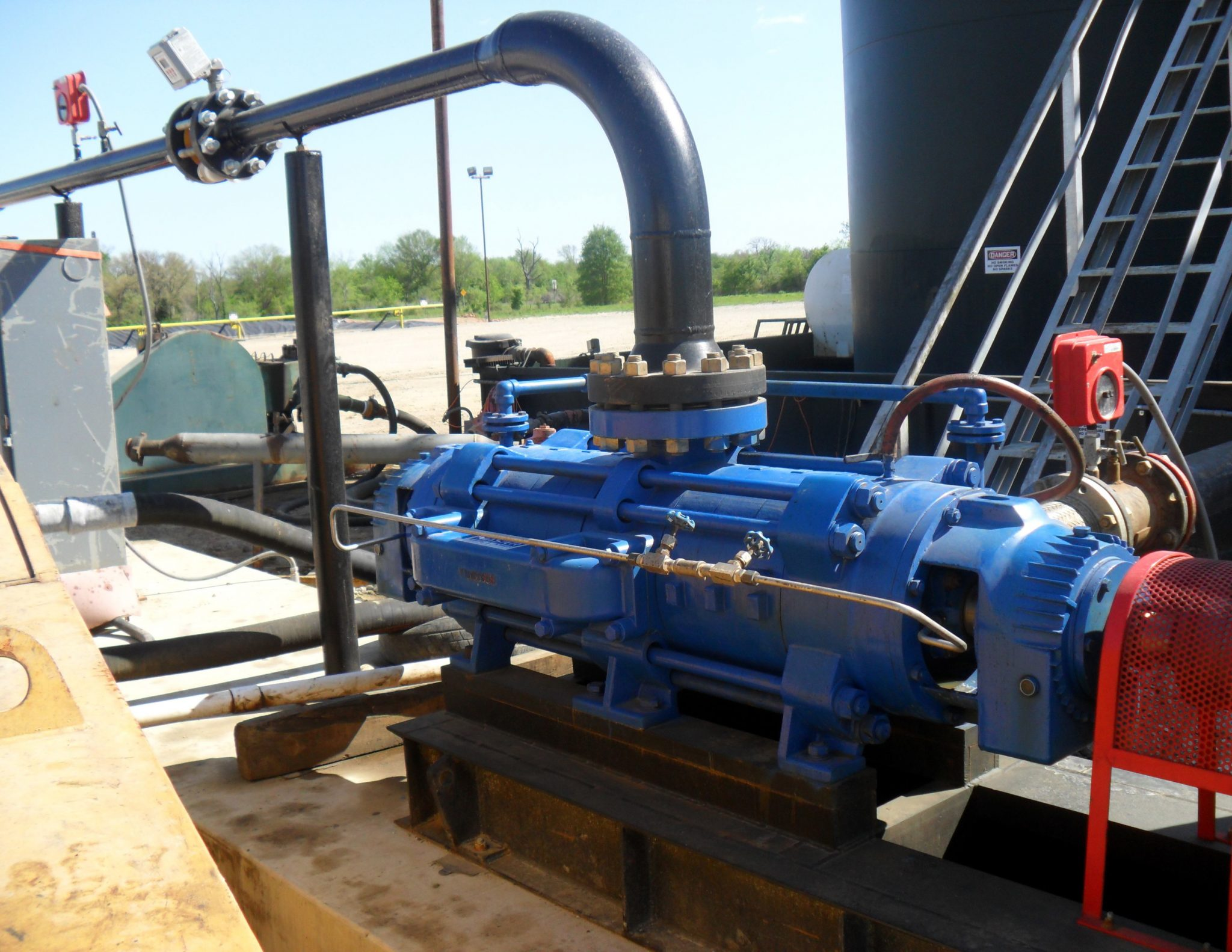 Master Pumps - Keeping America Flowing since 1968