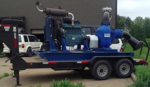 DEWATERING SOLUTION.  MOTIVATED TO SALE.  CALL TODAY.